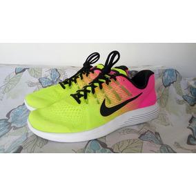 Tênis Nike Lunarglide 8 - 100% Original - Tamanho Grande 7e530e2466564