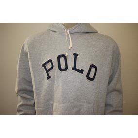 2384c890d004a Moletom Masculino Polo Ralph Lauren Estampado Polo Original