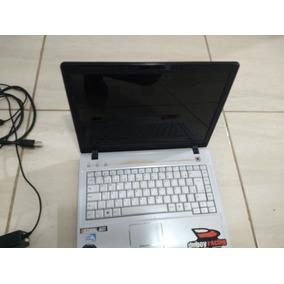 Notebook Positivo Premium P310l (pl. Mãe Com Defeito) S/ Hd