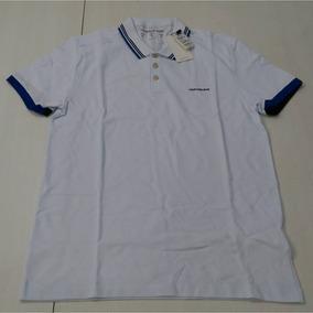 d0c154a0fd Kit E Camisas Polo - Pólos Manga Curta Masculinas Branco em Maranhão ...