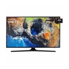Smart Tv Led 50 Samsung Série 6 4k Hdr 50mu6100