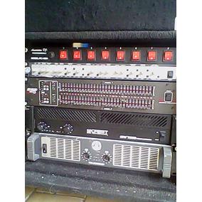 Power Amplificador Topp Pro Audio Tpa 2800 Mkll