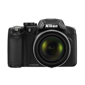 Nikon Coolpix P510 16.1 Mp