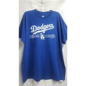 Camiseta Dodgers Para Mujer en Mercado Libre México bae9a64e613