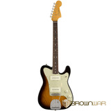 Fender Limited Edition Jazz-tele®, Rosewood, Sunrbust