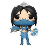 Funko Pop! Games: Mortal Kombat - Kitana