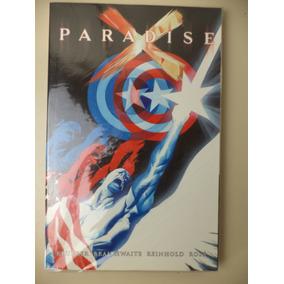 Importado Hq Marvel Paradise X Em Inglês
