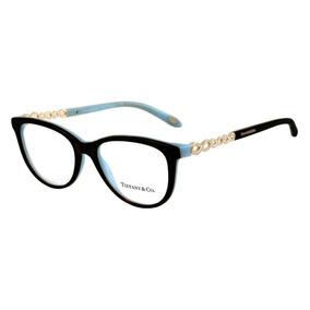 Armação De Grau Tiffany   Co. Infinito Tf2143-b Oculos cd98f6e26c