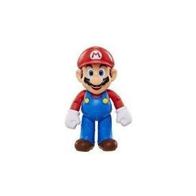 Figura 4 Pg Nião Jakks Nintendo Mario Mario