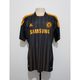Camisa Chelsea 2009 2010 - Camisa Chelsea Masculina no Mercado Livre ... a3eb4d88d7a14