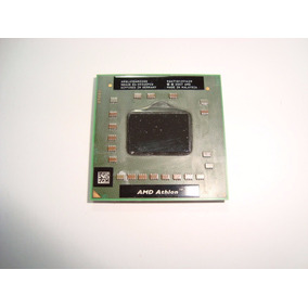 Processador Para Notebook Amd Athlon 64 X2