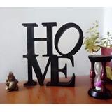 Letras Cartel Home Deco