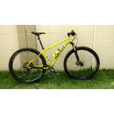 Bicicleta Niner S.i.r. 9 Tamanho 17 Aro 29 Com Nf