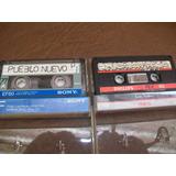Latinoamericana, Música En Cassette, Buen Estado