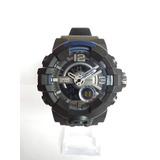 Reloj Deportivo Digital Casio G-shock Para Hombres
