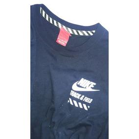 No Ma Playera Nike Track & Field Talla Xl