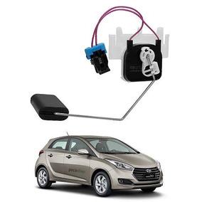 Sensor Nível Boia Combustível Hyundai Hb20 1.0 / 1.6 Ds23157