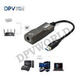 Cable Adaptador Usb 3.0 A Rj45 Ethernet
