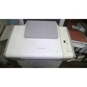 Impresora Lexmark X2650