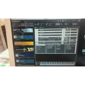 Multi Kit Kontakt Para One Man Band
