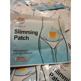 Slimming Patch. Parche Adelgazante