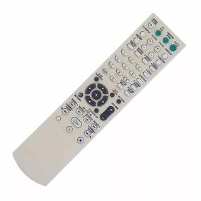 Controle Remoto Home Theater Sony Dav-hdx265 / Rm-adu005