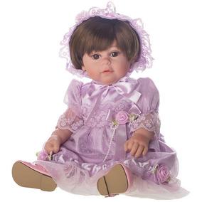 Boneca Laura Doll - Baby Juliana - Shiny Toys