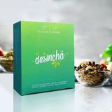 Desinchá Promoção Chá Emagrecedor 60 Sachês Original