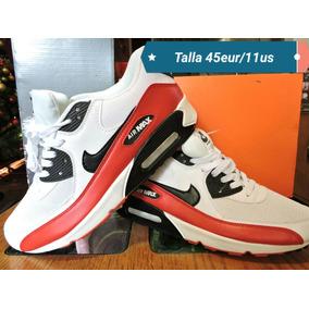 71c305e7f6d3f0 Zapatillas Nike Total 90 - Zapatillas Nike de Hombre en Mercado ...