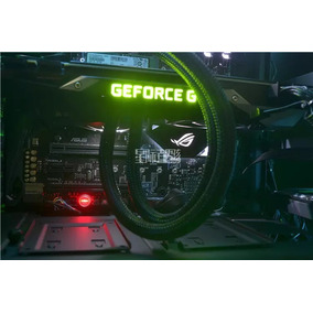 Dragon Gtx1070 I7 7700k Ssd120g Crucial Ddr4 2400 8g