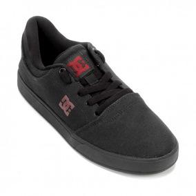 Tênis Dc Shoes Crisis Tx La Adys100066l