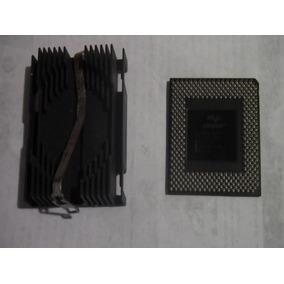 Procesador Celeron 433 Socket 370 Usado