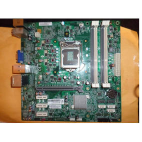 Tarjeta Madre Intel H77h2-em Socket 1155 +ram