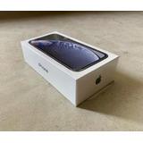 iPhone Xr 64gb - Novo - Lacrado Na Caixa