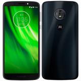 Smartphone Motorola Moto G6 Play 32gb Xt1922 Índigo Novo Nf