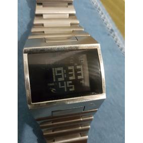 bf36f82480b Relogio Rip Curl Ocean Tech - Relógios no Mercado Livre Brasil