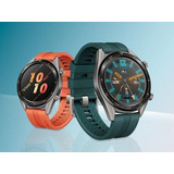 Huawei Watch Gt Active Nuevo! Grupo Villa