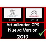 Actualizacion Firmware Peugeot Smeg - Accesorios para Vehículos en
