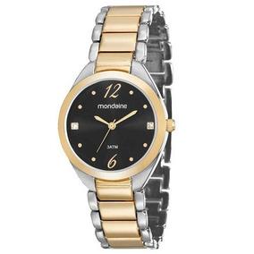120626f0e96 Relogios Feminino Mondaine Lojas Americanas - Relógios De Pulso no ...