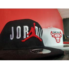 Gorra Jordan Retro - Otros en Mercado Libre México b17c911e559