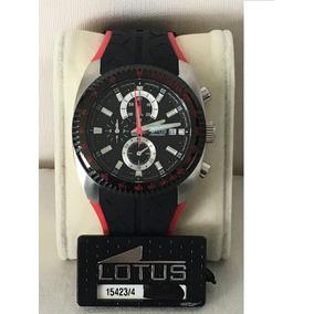 77476ac4795e Reloj Lotus 15798 en Mercado Libre México