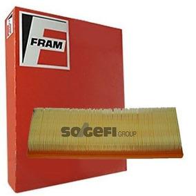 Filtro Ar Fusca 1986 A 1987 Ca3373