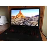 Laptop Asus Rog G751jy /quemador Bluray/gtx980/1tb+256ssd