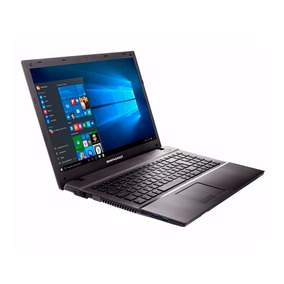 Notebook Bangho Max G5 15,6 500gb N3350 4gb Wind 10 Cuotas
