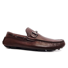 af1e8f5db Di Pollini Duas Fivelas Masculino Mocassins - Sapatos Sociais e ...