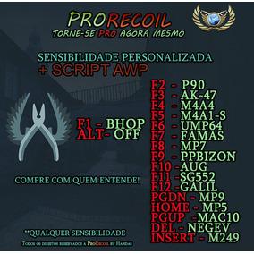 Script Csgo No Recoil Gc Esea! Prorecoil Safe Gc