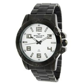 Relógio Masculino Backer 6448113m Br