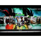 Disco Duro De Xbox 360 De 250gb Original Con 80 Juegos Rgh