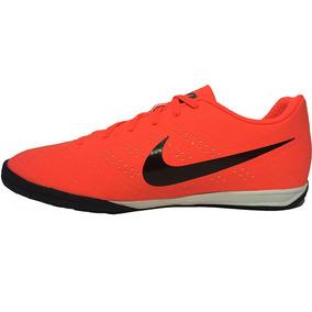 Chuteira Nike Beco 2 Vermelha - Chuteiras Nike de Futsal para ... de2cd7b38372e