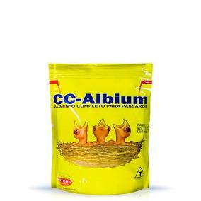Kit 3 Cc-albium 500g Biotron - Alimento / Papa Para Filhotes